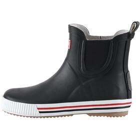 Reima Ankles Rain Boots Kids, zwart